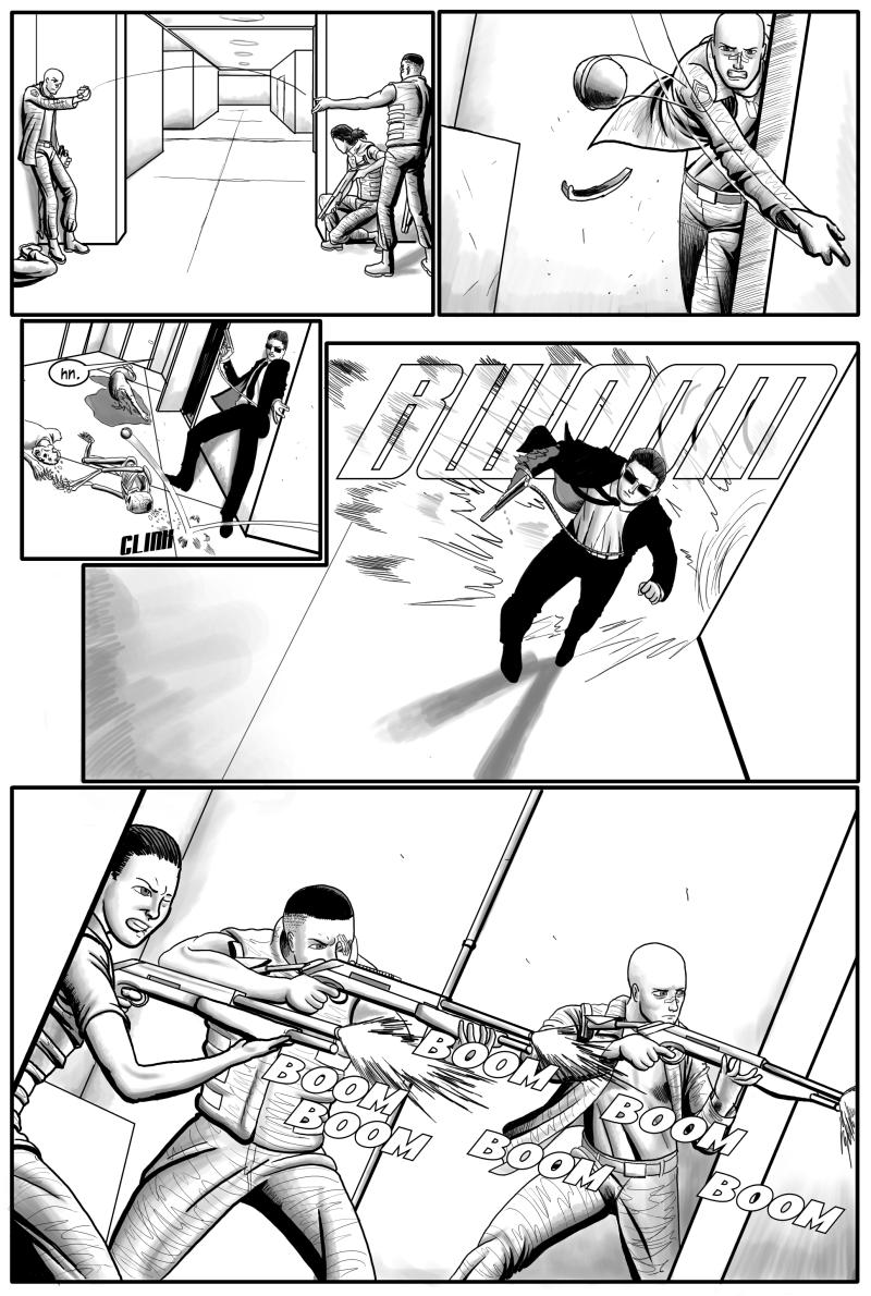 No Survivors, page 42