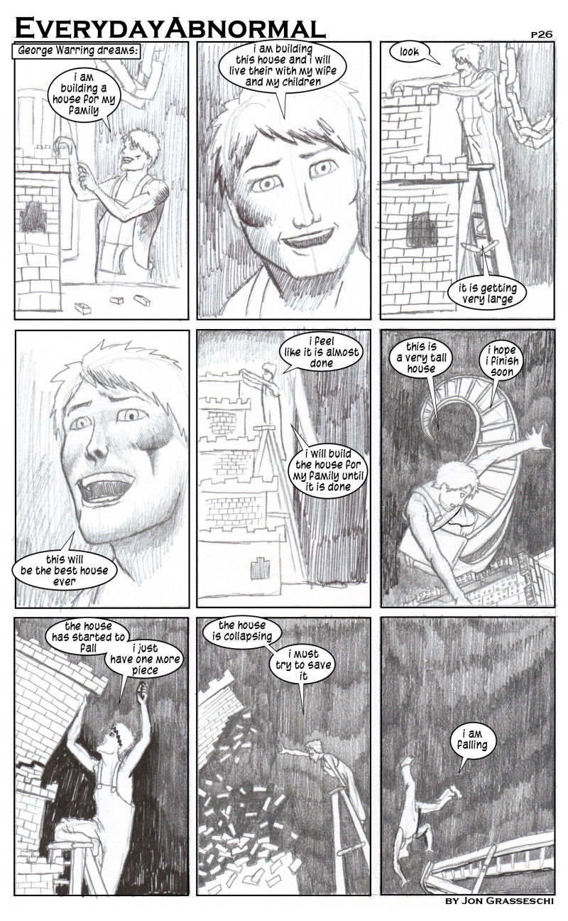 Out From Under Me, page 26